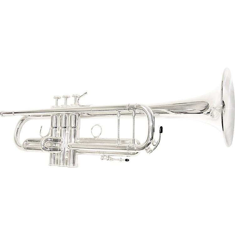 Kanstul1537 Series Bb Trumpet1537-2 Silver
