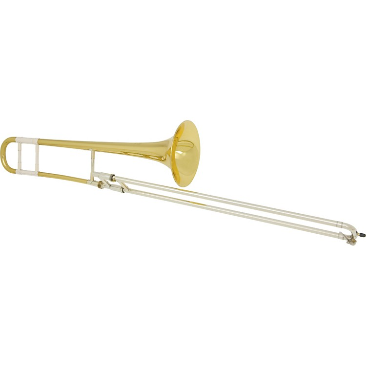 Bach16 Stradivarius Series TromboneLacquerYellow BrLightweight Slide .509-inch Open Neck