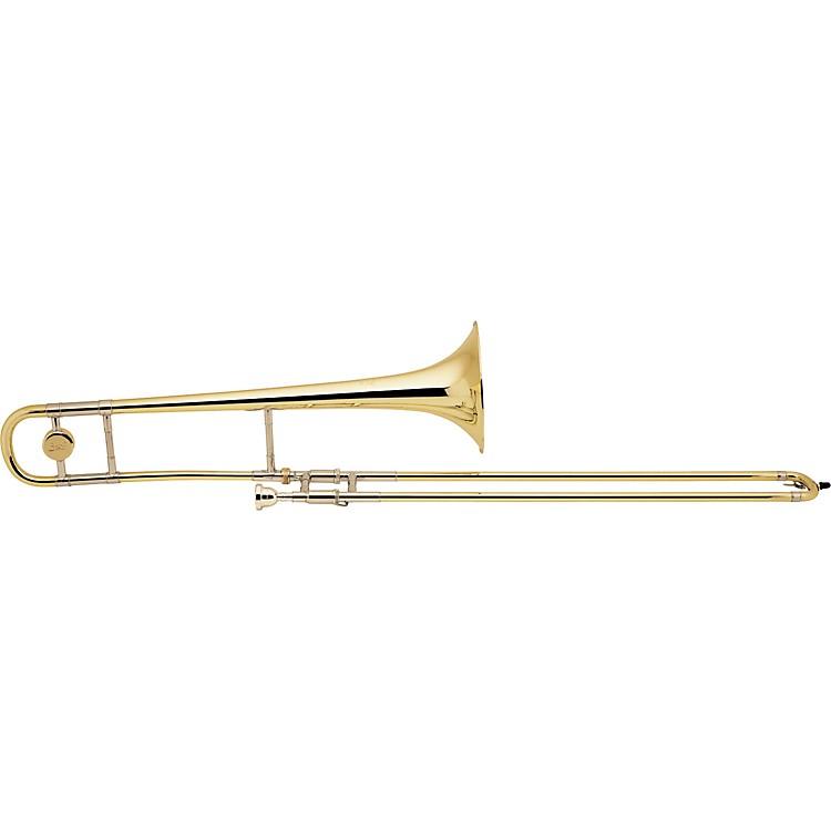 Bach16 Stradivarius Series TromboneLacquerYellow Brass Bell Lightweight Slide