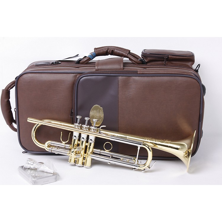XO1600I XO Professional Series Bb Trumpet1600I Lacquer886830311604