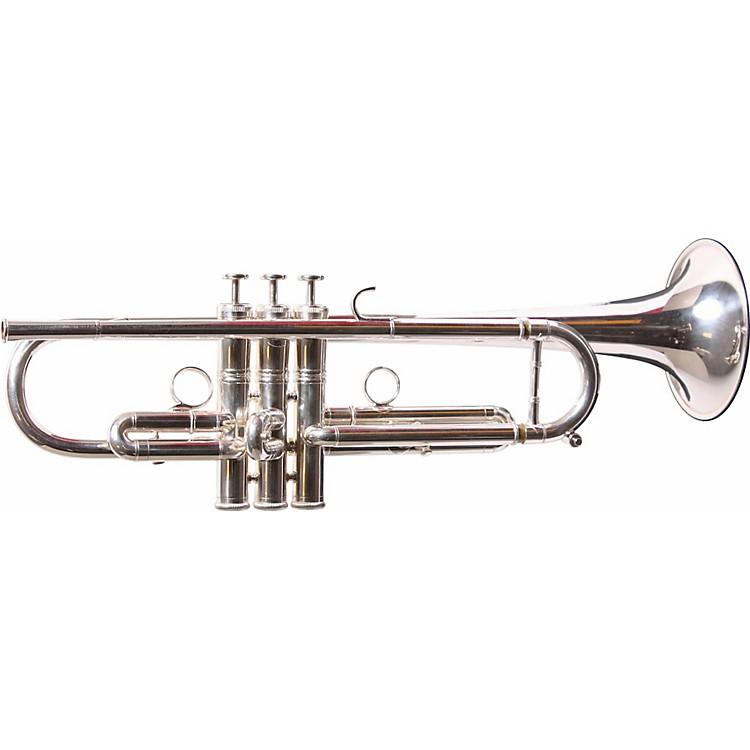Kanstul1601 Series Bb Trumpet1601-2 Silver