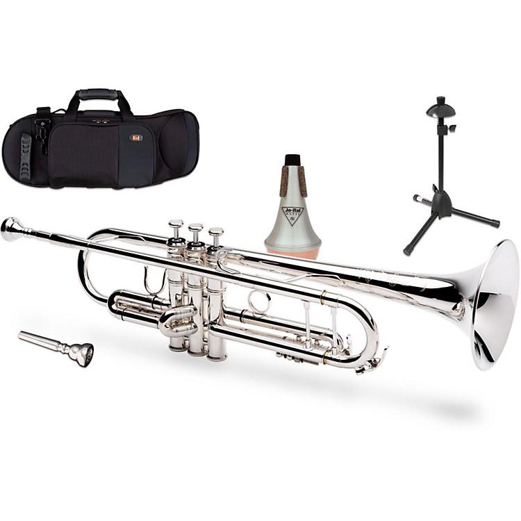 XO1602S Professional Series Bb Trumpet Gift Kit
