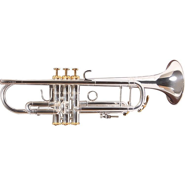 Jupiter1602S XO Professional Series Bb Trumpet