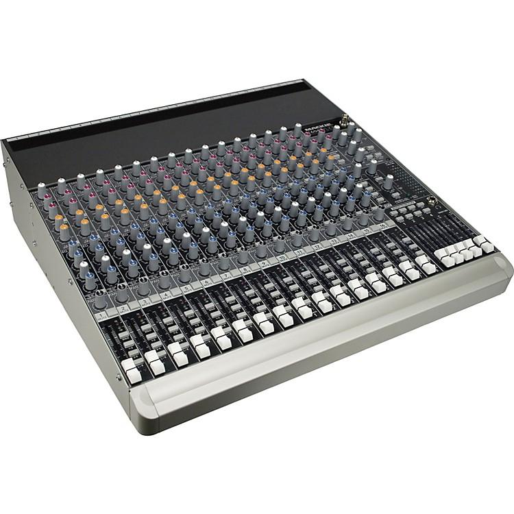 Mackie1604-VLZ3 Premium 16-Channel/4-Bus Compact Mixer