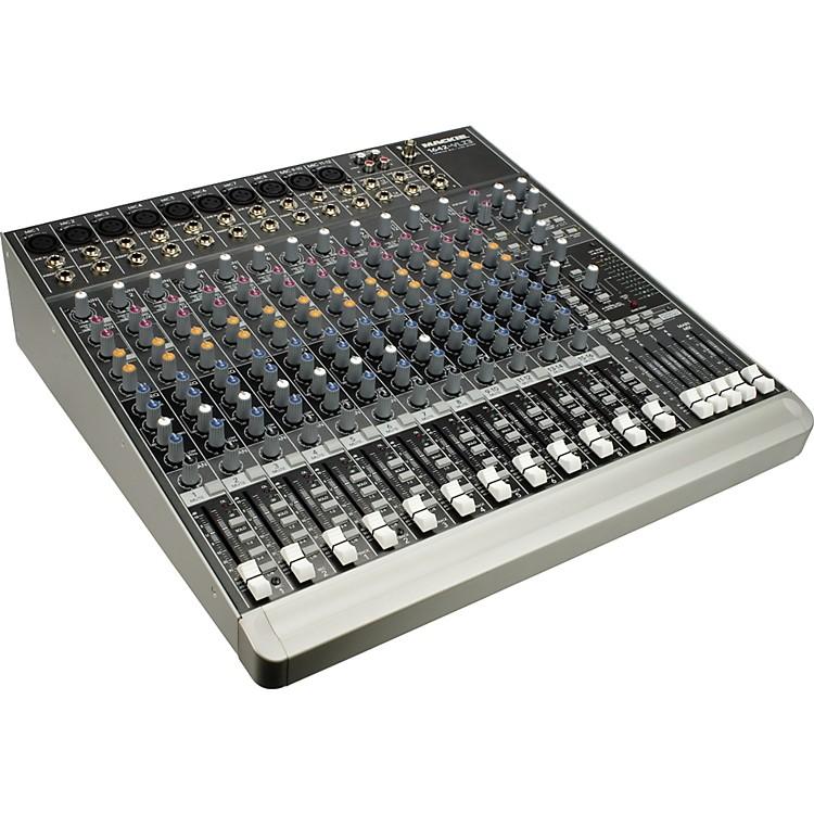 Mackie1642-VLZ3 Premium 16-Channel/4-Bus Compact Mixer
