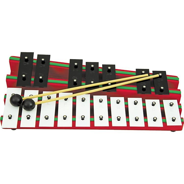 Rhythm Band17-Note Chromatic Bells