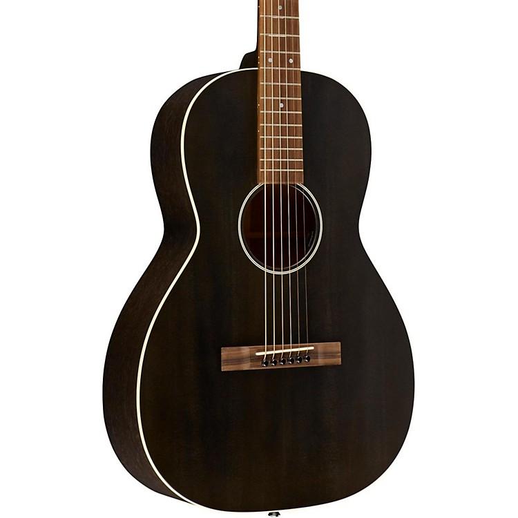 Martin17 Series 00-17SE Grand Concert Acoustic-Electric GuitarBlack Smoke