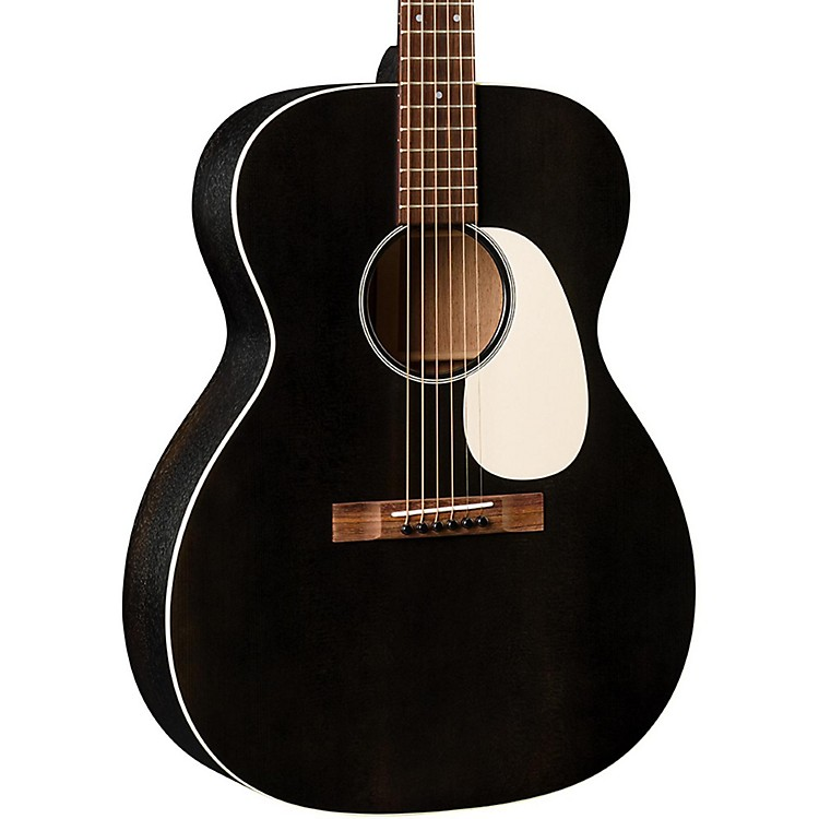 Martin 17 Series 000-17 Acoustic Guitar Black Smoke