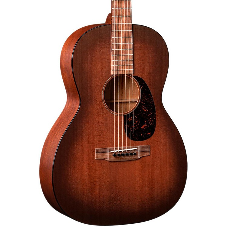 Martin 17 Series 000-17SM Auditorium Acoustic Guitar Sunburst