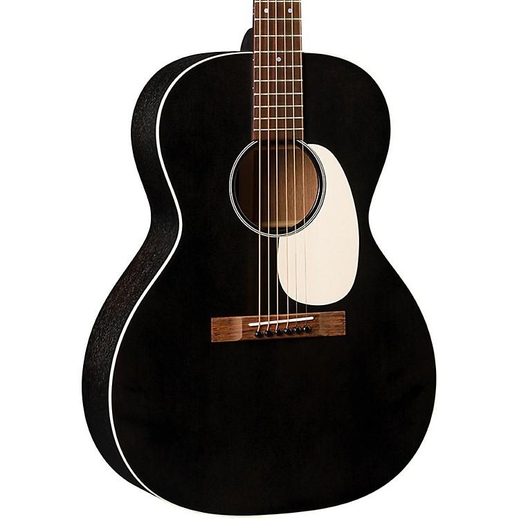 Martin17 Series 00L-17 Acoustic GuitarBlack Smoke