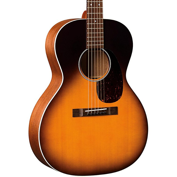 Martin 17 Series 00L-17 Acoustic Guitar Whiskey Sunset