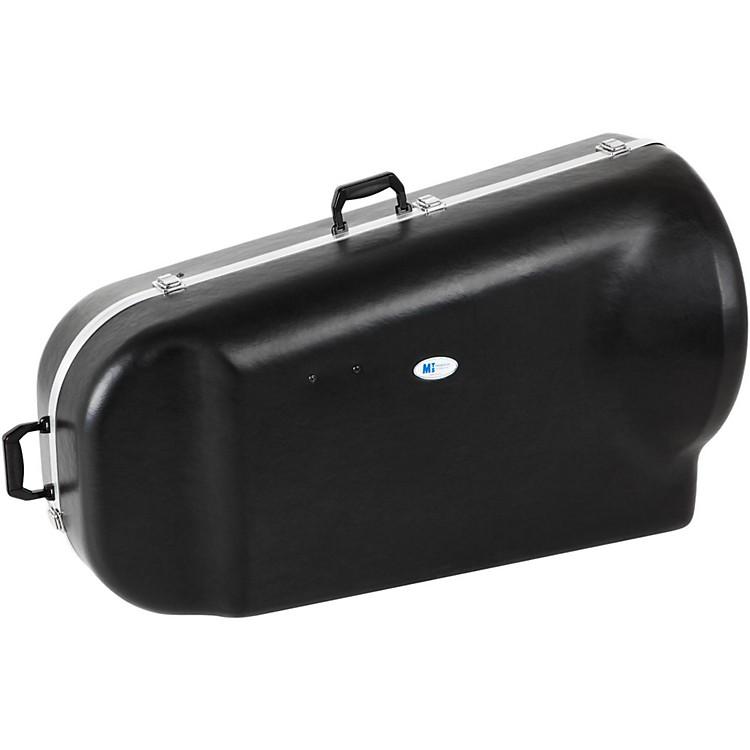 MTS Products1709V Large Frame Tuba Case