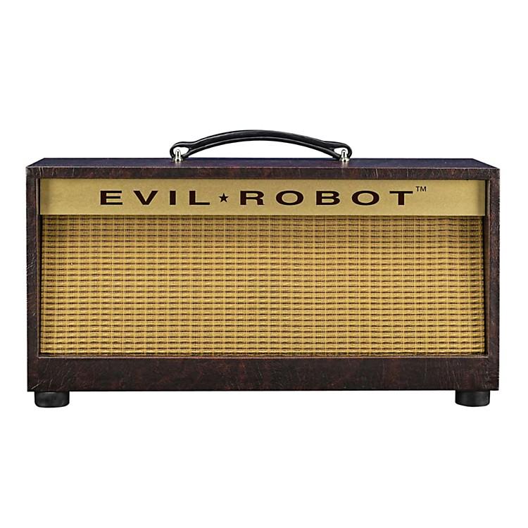 Evil Robot18/30 USA Tube Guitar Amp Head
