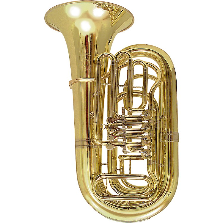 Meinl Weston 18 Handy Series 4-Valve 4/4 BBb Tuba