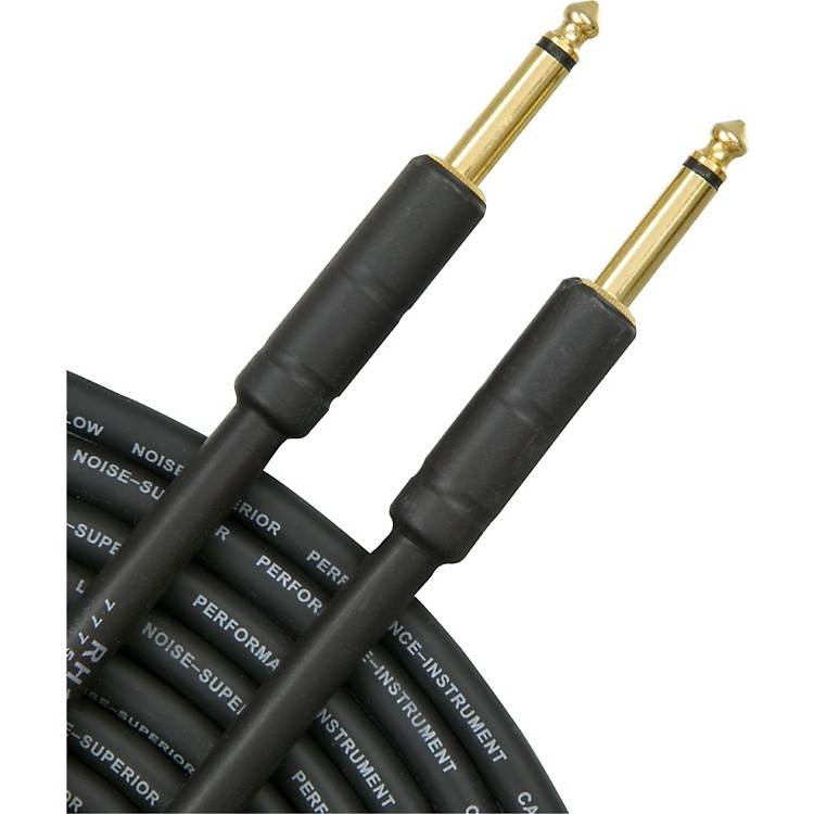 Musician's Gear 18.5 foot Instrument Cable  18.5 Foot