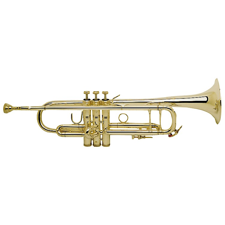 Bach180-72 Stradivarius Series Bb Trumpet