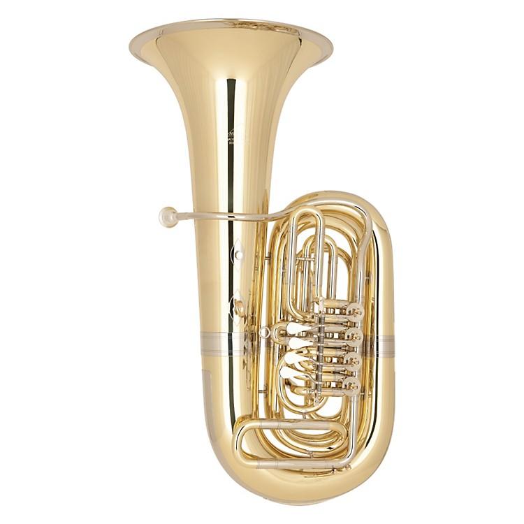 Miraphone187 Series 4 Valve 4/4 BBb Tuba