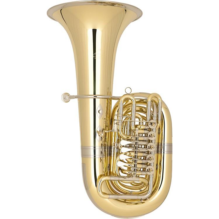 Miraphone188-5U Series 5-Valve 4/4 CC Tuba