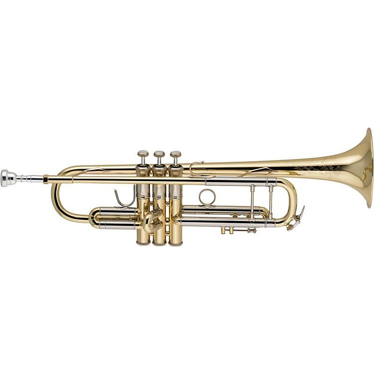Bach19037 Stradivarius Series 50th Anniversary Bb Trumpet19037 Lacquer
