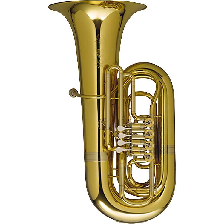 Meinl Weston195/2 Fafner Series 4-Valve 5/4 BBb Tuba