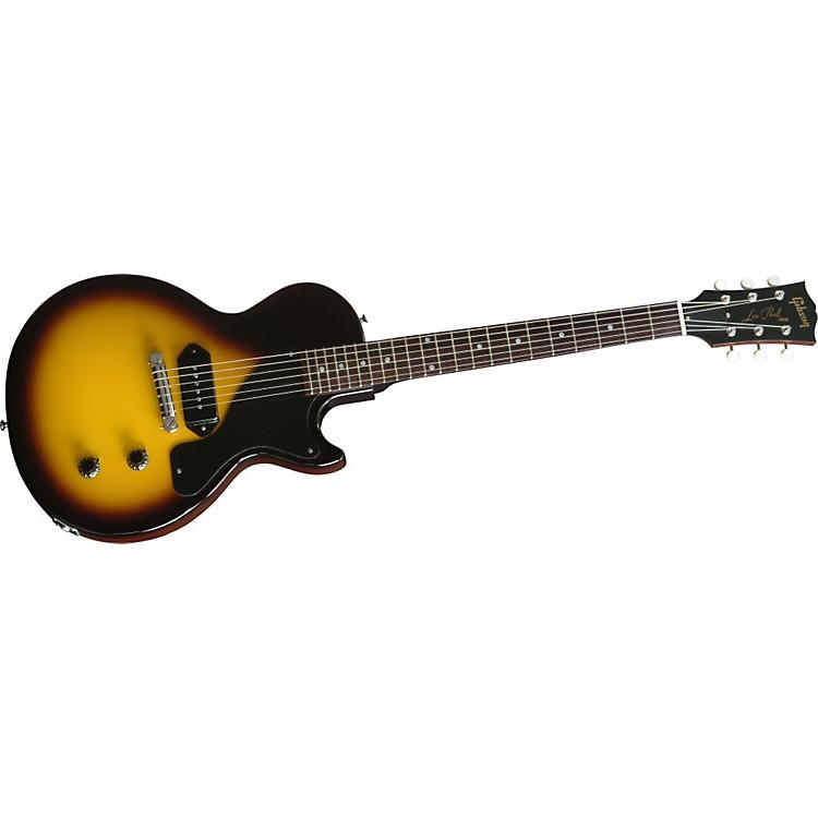 Gibson Custom1957 Les Paul Junior Single Cutaway Electric GuitarVintage Sunburst