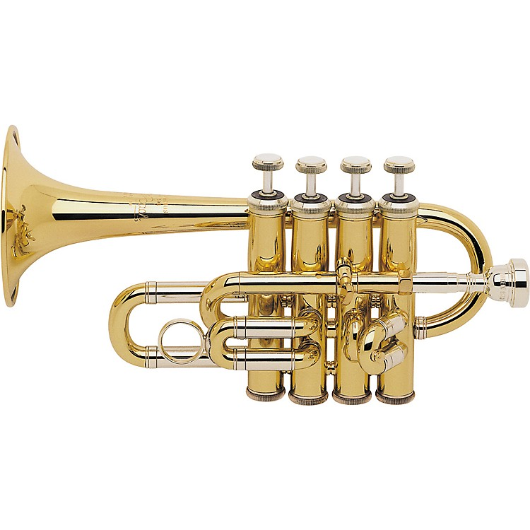 Bach196 Stradivarius Series Bb/A Piccolo Trumpet
