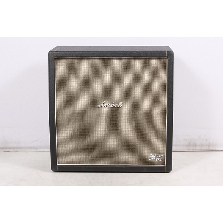 Marshall 1960AHW or 1960BHW 120W 4x12 Extension Cabinet Angled 886830323089