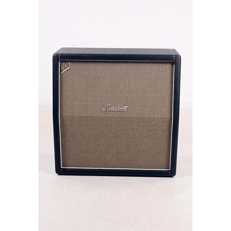 Marshall 1960AHW or 1960BHW 120W 4x12 Extension Cabinet Angled 888365797045