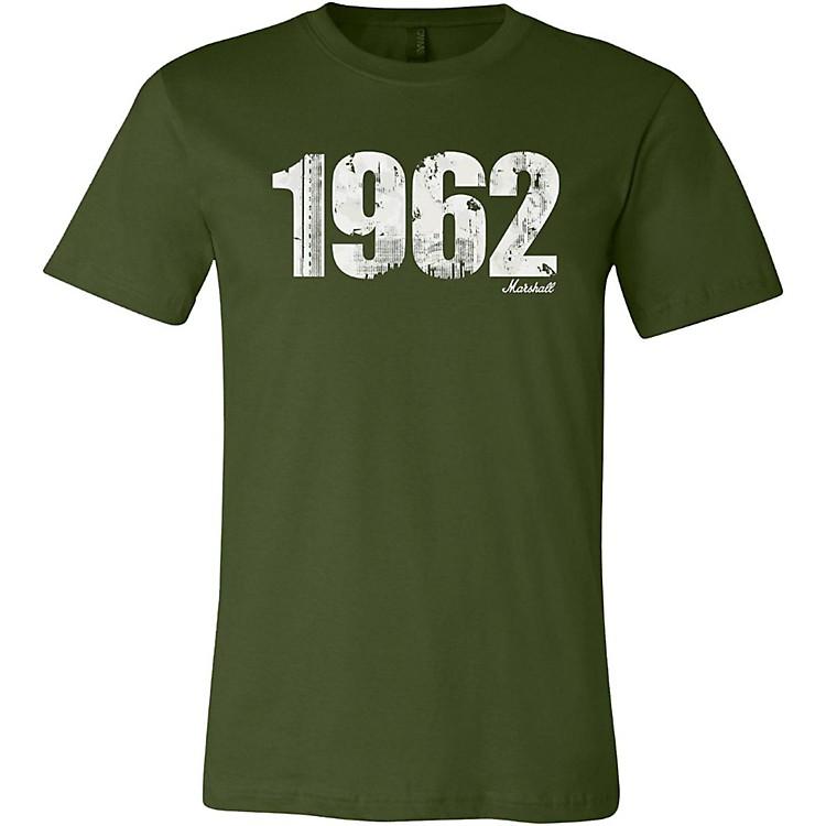 Marshall1962 Soft Style Ring Spun Cotton T-Shirt
