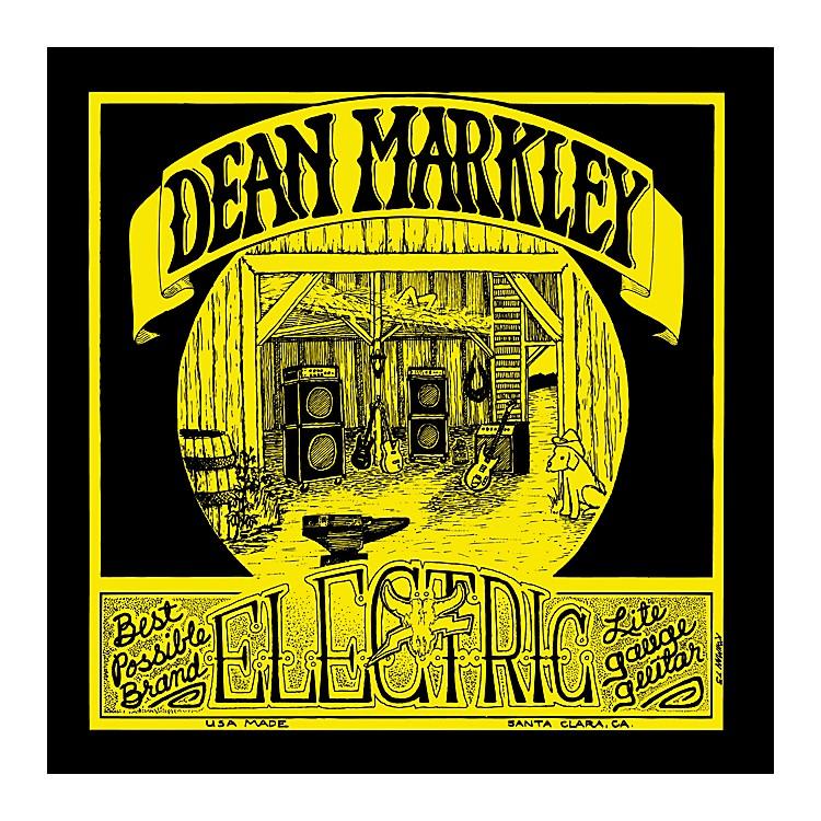 Dean Markley1972 Vintage Reissue Light Electric Guitar Strings 12-Pack