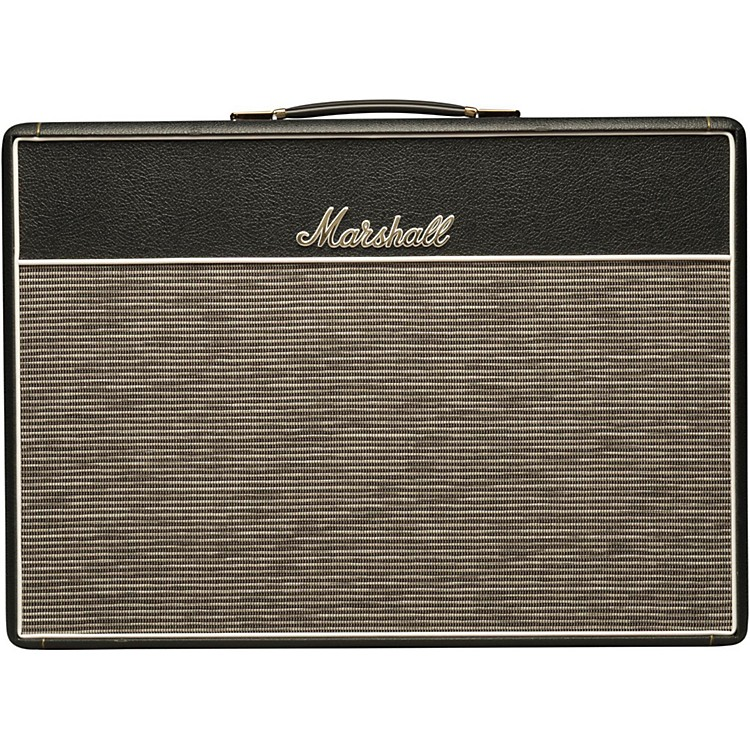 Marshall 1973X 18W 2x12 Handwired Tube Guitar Combo Amp Black