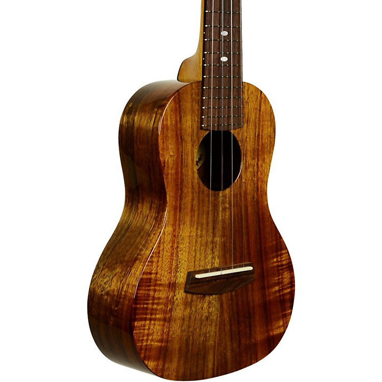 Kala 1KOA-C Elite Concert Ukelele Gloss Natural