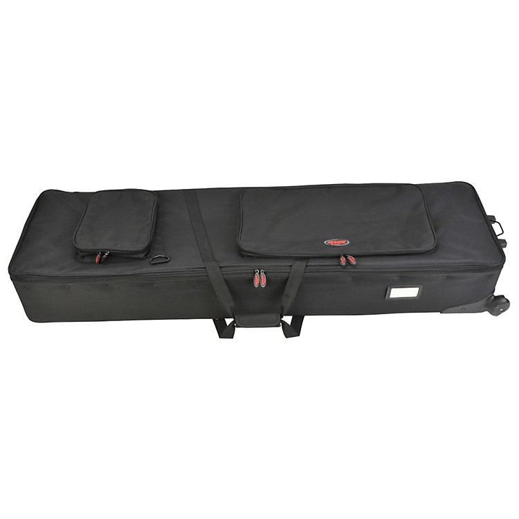 SKB 1SKB-SC8NKW Soft Case for 88-Note Narrow Keyboard
