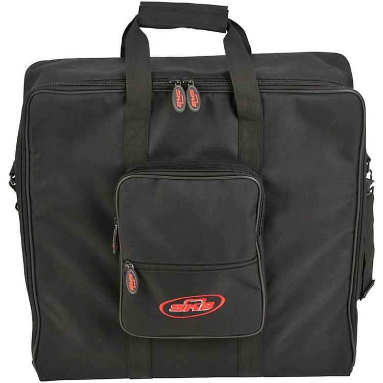 SKB 1SKB-UB2020 Universal Equipment/Mixer Bag, 20