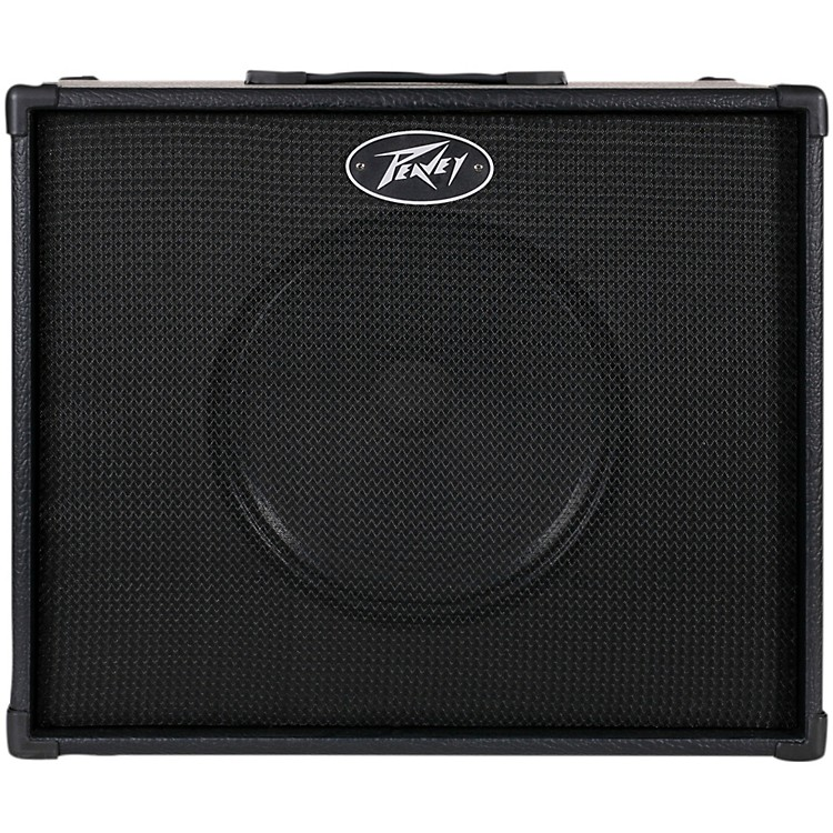 Peavey 1x12 Extension Guitar Cabinet Black
