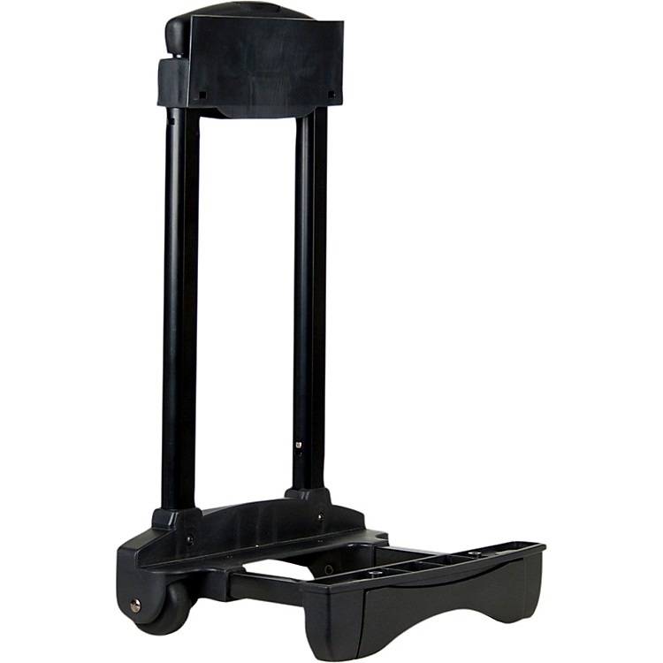 Protec 2-Section Trolley With Telescoping Handle
