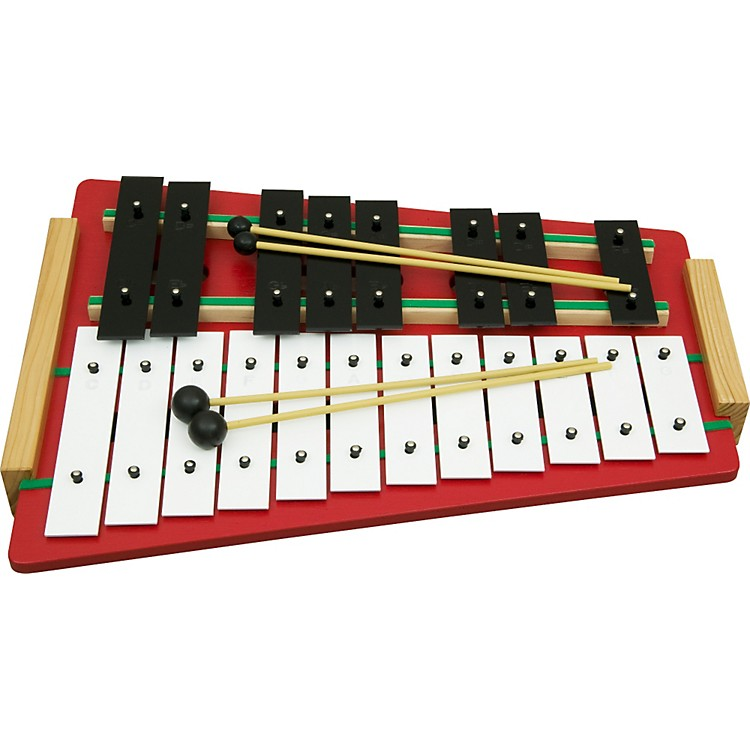 Rhythm Band20-Note Artist Chromatic Melody Bells