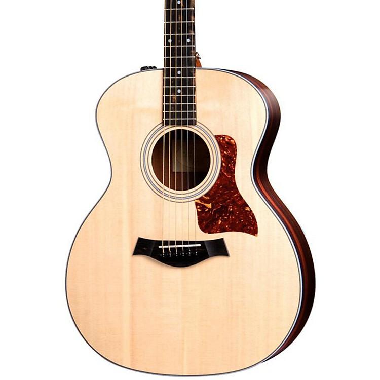 Taylor200 Series 2014 214e Grand Auditorium Acoustic-Electric Guitar