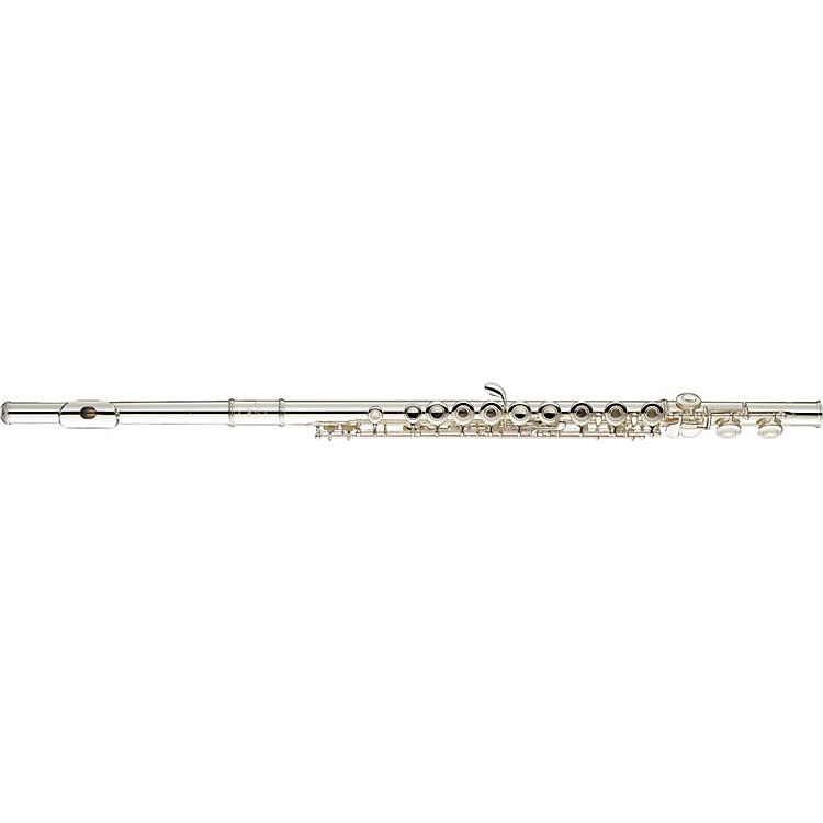 Yamaha200 Series Open Hole Student Flute