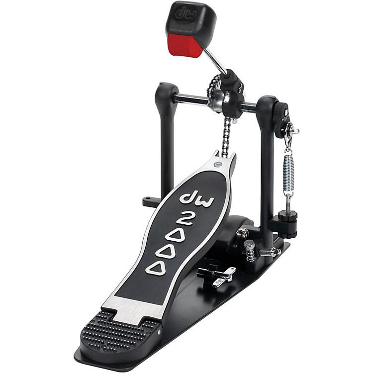 DW2000 Series Single Kick Drum Pedal