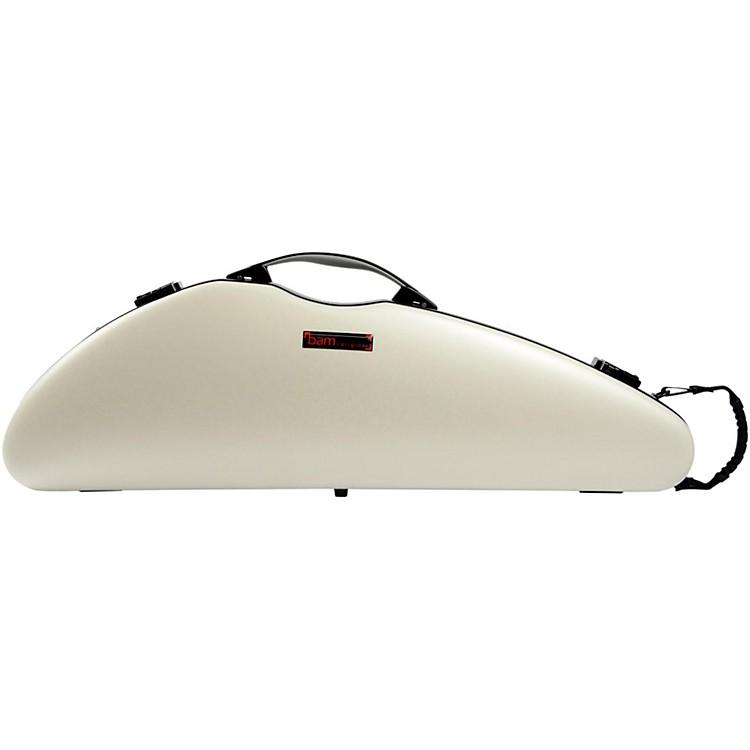 Bam2000XL Hightech Slim Violin CaseWhite