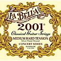 LaBella 2001 Medium-Hard Tension Classical Guitar Strings
