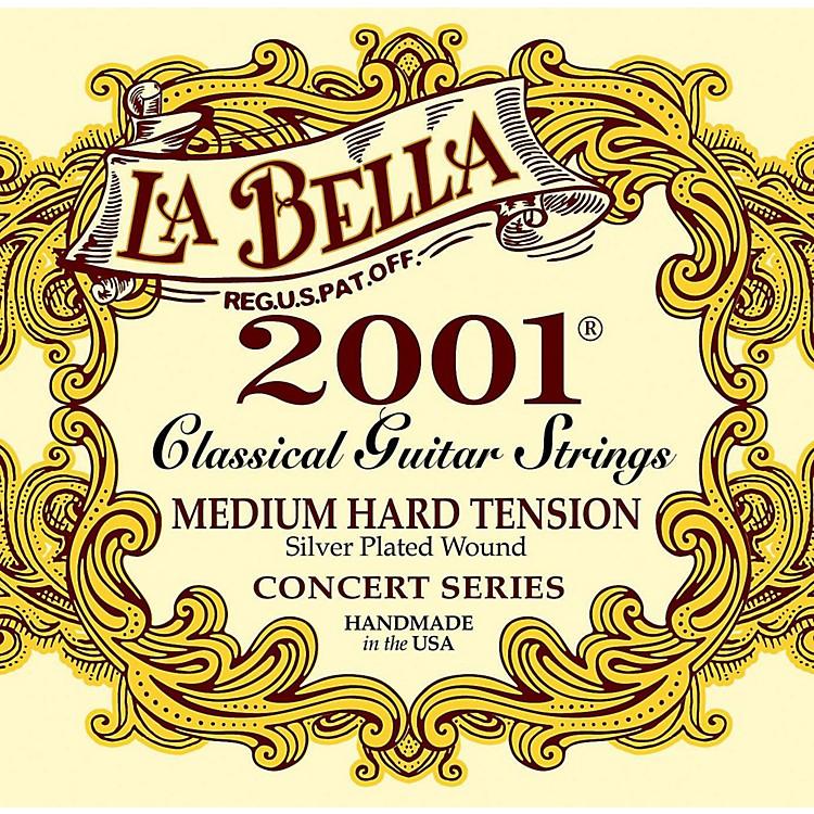 LaBella2001 Medium-Hard Tension Classical Guitar Strings