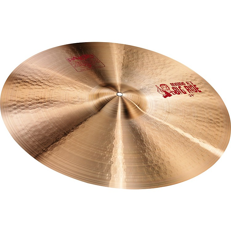 Paiste 2002 Big Ride 24 in.
