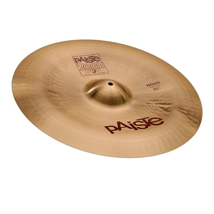 Paiste2002 Nova China Cymbal