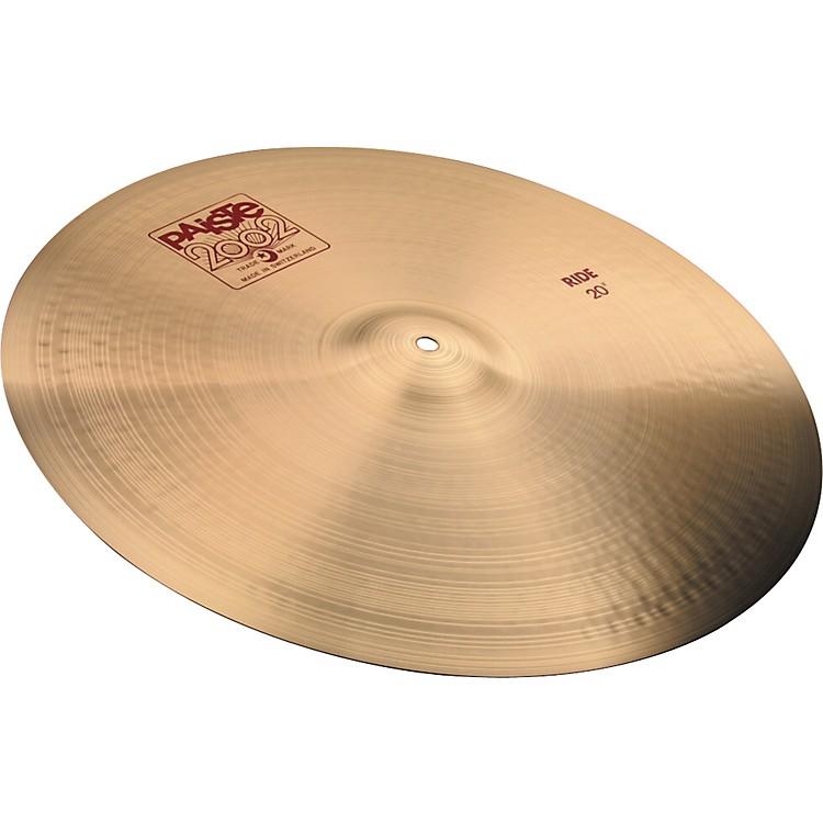 Paiste2002 Ride Cymbal