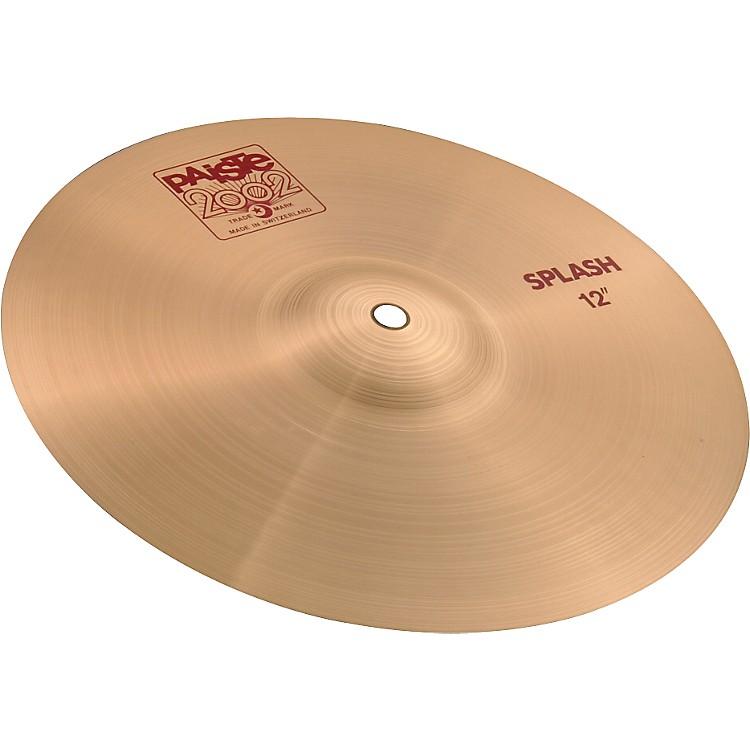 Paiste2002 Splash Cymbal