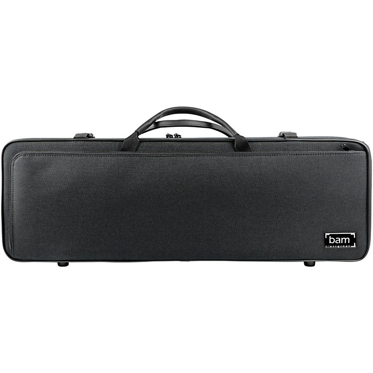 Bam2002S Classic Violin CaseBlack