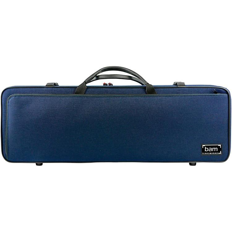 Bam2002S Classic Violin CaseNavy Blue