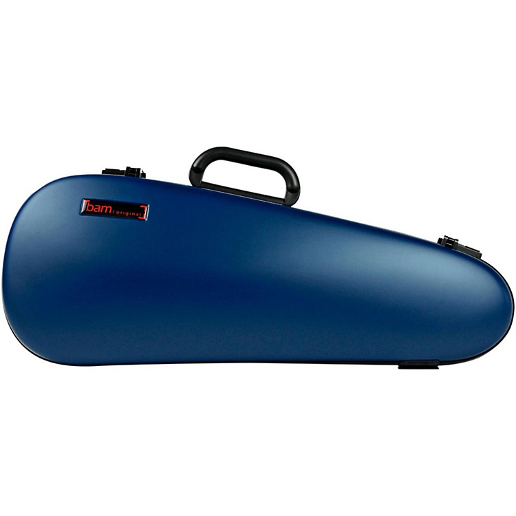 Bam 2003XL Hightech Overhead Violin Case Navy Blue